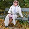 Лариса Романченко