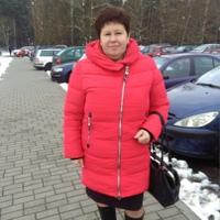 Личная фотография Наталии Савашинской-Щетко