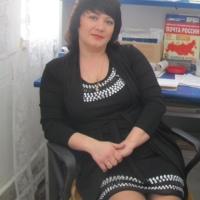 Фотография страницы Зульфии Бабухиной ВКонтакте