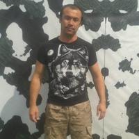 Личная фотография Эдика Ибаева