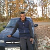 Фотография страницы Одила Абдувахапова ВКонтакте