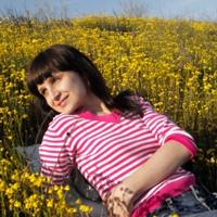 Фотография страницы Ирины Терзиевой ВКонтакте