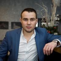 Фотография страницы Владимира Андреевича ВКонтакте