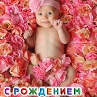 Фотография страницы Анны Тихоновой ВКонтакте