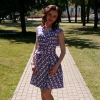 Личная фотография Анны Тумелевич