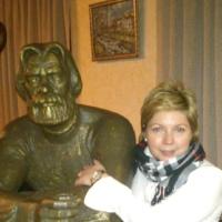 Личная фотография Светланы Рогозиной