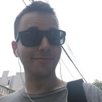 Фотография профиля Владимира Калашникова ВКонтакте