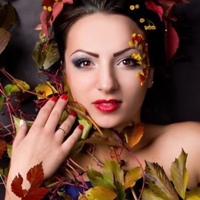 Фотография анкеты Кристины Моисеевой ВКонтакте