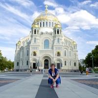 Фотография Людмилы Зыковой