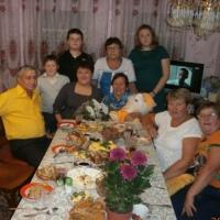 Фотография профиля Эльвиры Салимгараевой ВКонтакте