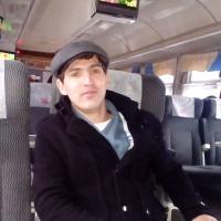 Фотография страницы Алексея Некрасова ВКонтакте