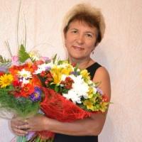 Фотография анкеты Гали Хайруллиной ВКонтакте