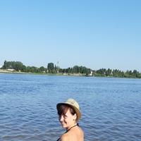 Катрин Тювеева, 21 подписчиков