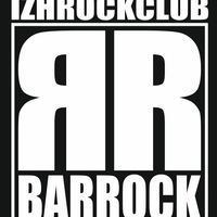 Логотип IZH_ROCK_CLUB г.ИЖЕВСК /BARROCK/