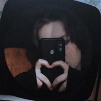 Личная фотография Сашы Николаевы