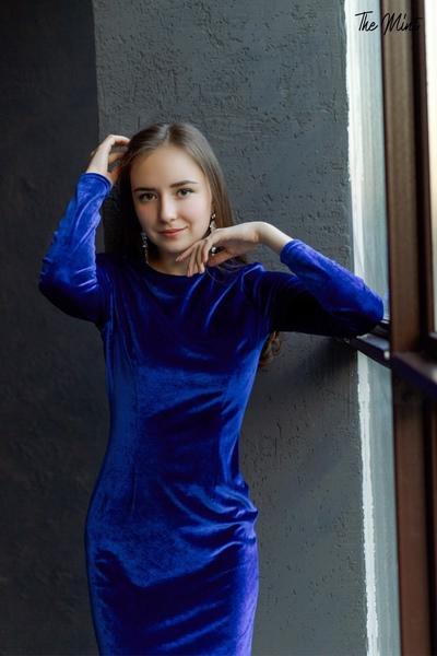 Ева Ситникова, Москва