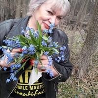 Фотография Юлии Воякиной ВКонтакте