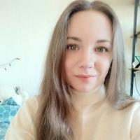 Фотография профиля Анастасии Лобановой ВКонтакте