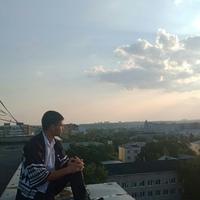 Фотография профиля Артёма Шавырина ВКонтакте