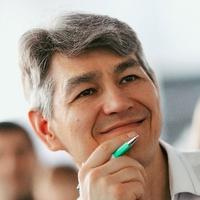Личная фотография Сергея Калашникова
