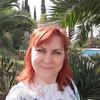 Екатерина Поцелуева