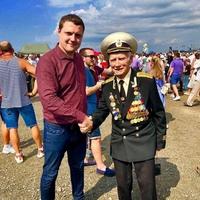 Личная фотография Андрея Малкова ВКонтакте