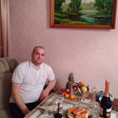 Сергей Помогаев