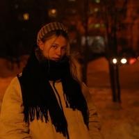 Фото Саши Покровской