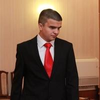 Личная фотография Артура Ратникова