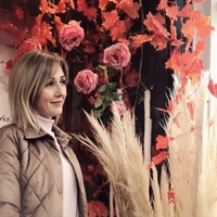 Фотография страницы Екатерины Кузнецовой ВКонтакте