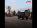 Bir gece ansızım geleceğiz ALLAH ORDUMUZU MUZAFFER EYLESİN Komando Tsk İdlib