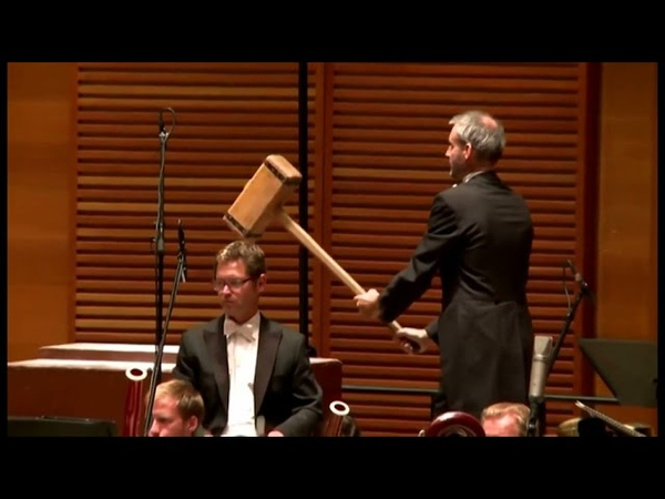 Мы кузнецы Gustav Mahler Symphony № 6