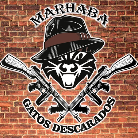 Gatos Descarados - Marhaba