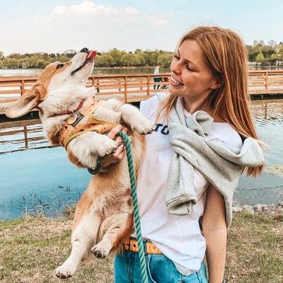 Катерина Дергачёва