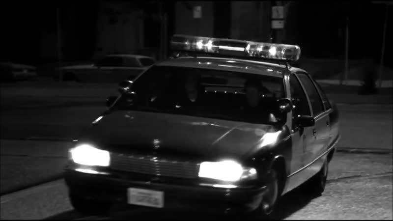 Американская История Х American History X 1998 Убийство Афроамериканца Культовая Сцена 720p alt 720p