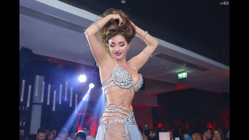 Anastasia Belly Dancer @ Le Meridien Cairo Airport Wedding SAM Events Wedding Planner Egypt