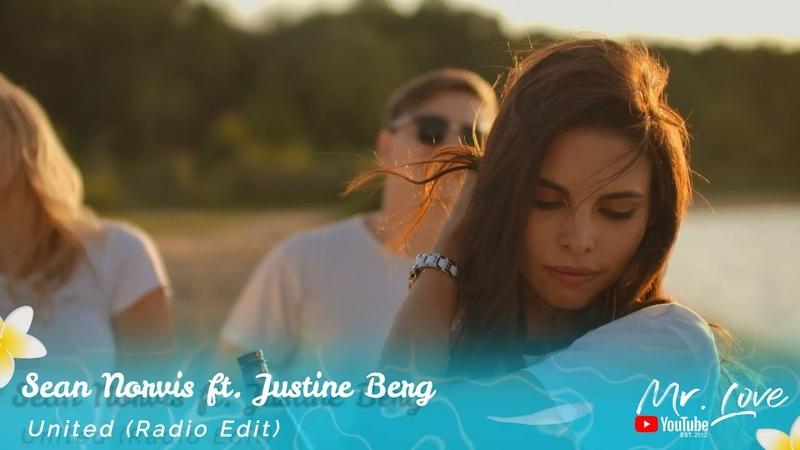 Sean Norvis ft Justine Berg United