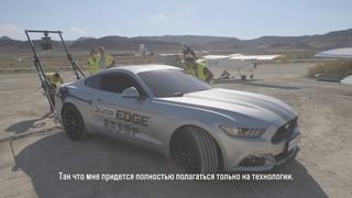 Need For Speed™ Payback | За кулисами. Castrol EDGE Titanium Gamer