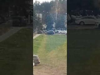 Очень странные дела происходят сегодня в Минске
