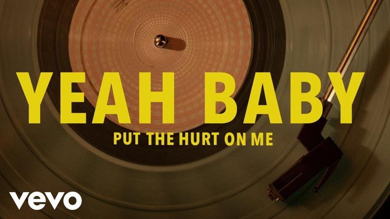 Midland Put The Hurt On Me Lyric Video