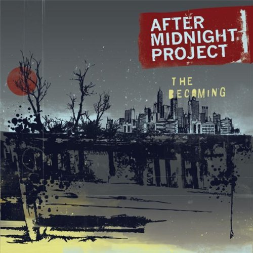 After Midnight Project album The Becoming
