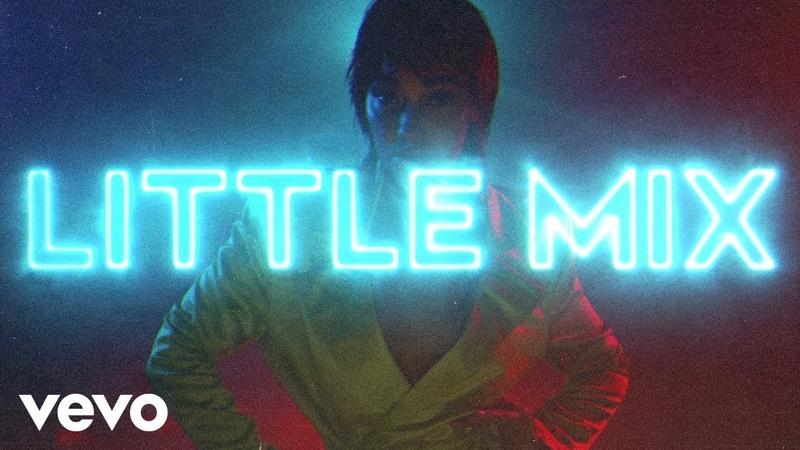 Little Mix - New Era Pending