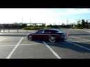 2009 NEW Chrysler,Dodge FAN meeting at Lake HAMANA(in JAPAN)
