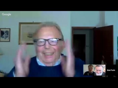 Monsanto i rischi dei suoi prodotti. G.P. Pucciarelli e Giorgio Vitali