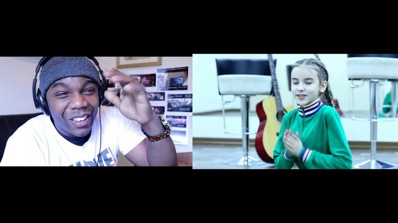 МОНАТИК - Вечность _ MONATIK - Eternity _ Cover By Daneliya Tuleshova Video Reaction » Freewka.com - Смотреть онлайн в хорощем качестве