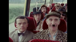 The Beatles - Magical Mystery Tour Filming Outtakes (Volume 1)