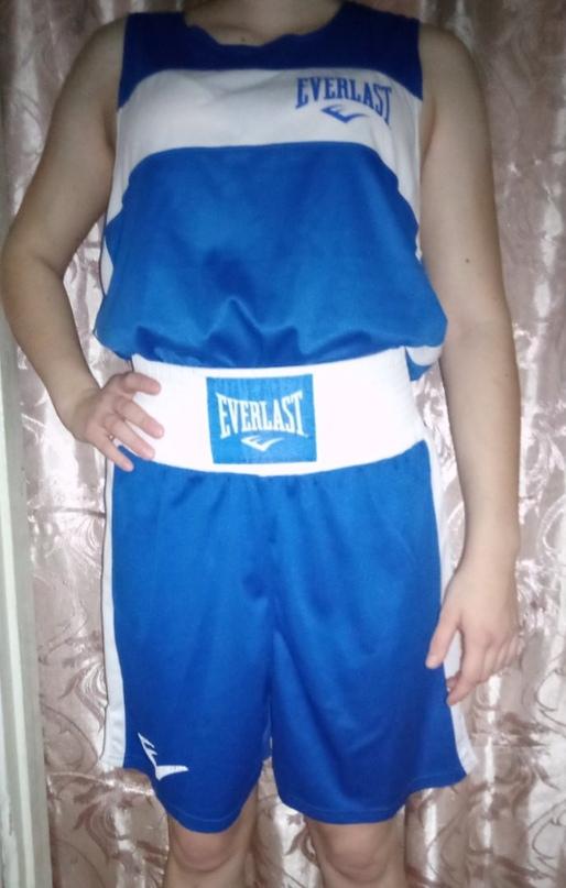 Купить  боксерский костюм размером L   Объявления Орска и Новотроицка №11140