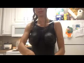 Jessie Rogers cooking stream 2020