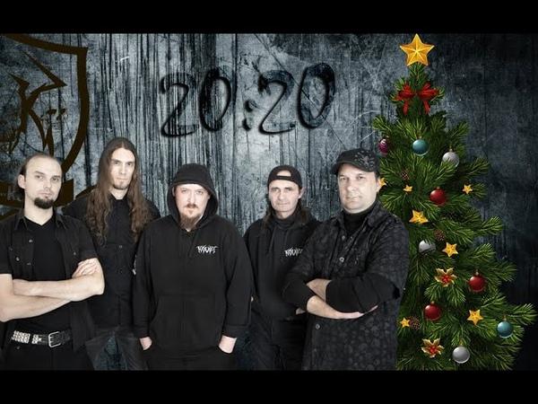 Hok key Merry Christmas and Happy New Year