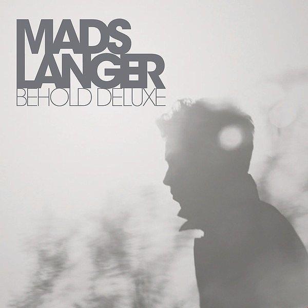 Mads Langer album Behold Deluxe